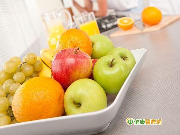 年後吃水果減肥 當心越吃越胖