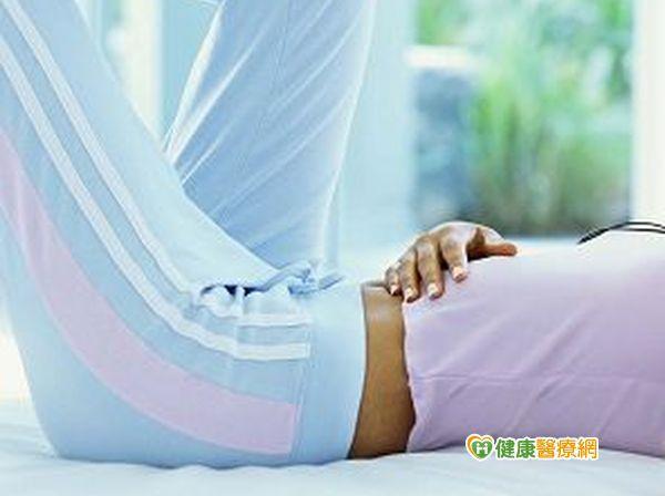經痛到吃止痛藥 原來是子宮感冒了!