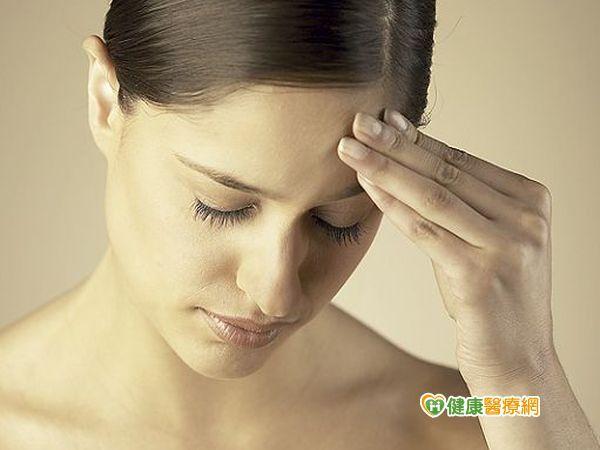 眩暈症勿輕忽 嚴重有致死可能性