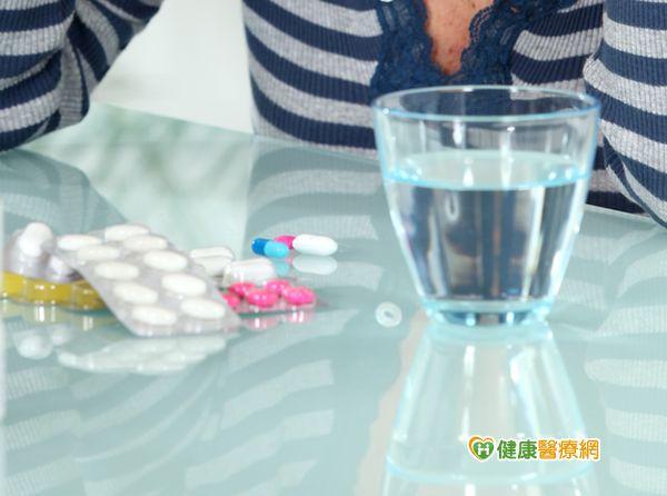 服藥方式不當 嚴重恐致死亡