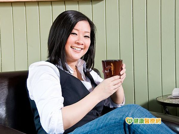婦女嗜咖啡 更年期四肢搔癢肝受損