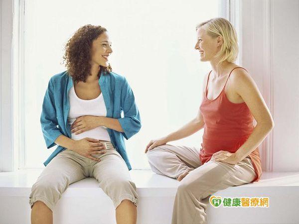 準媽媽迷思多 專業醫師來解惑