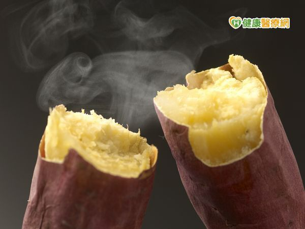 冬天怕冷又想減肥 吃地瓜一舉兩得