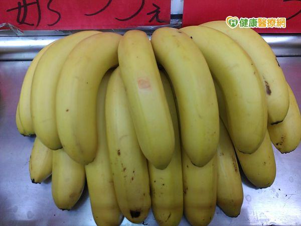 晚上吃香蕉更好? 10天瘦3公斤不是夢