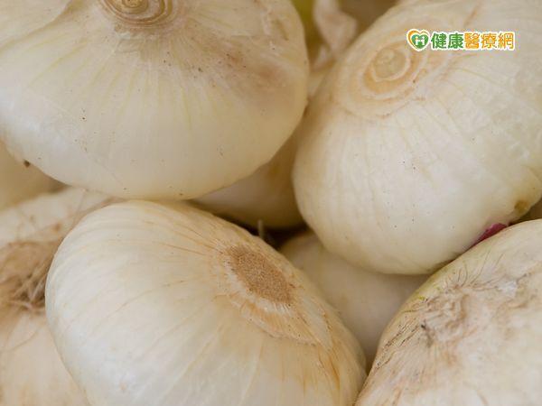 洋蔥營養成分豐富 巧巧吃有助防癌控三高