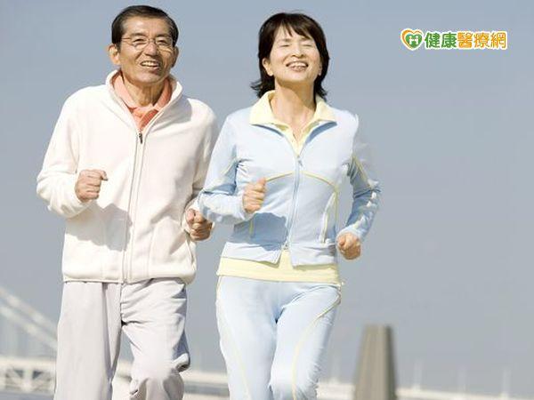 先無氧再有氧 力甩過年肥