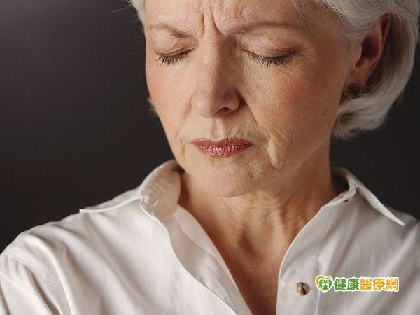 中年婦女常冒痘 小心恐有罹癌危機