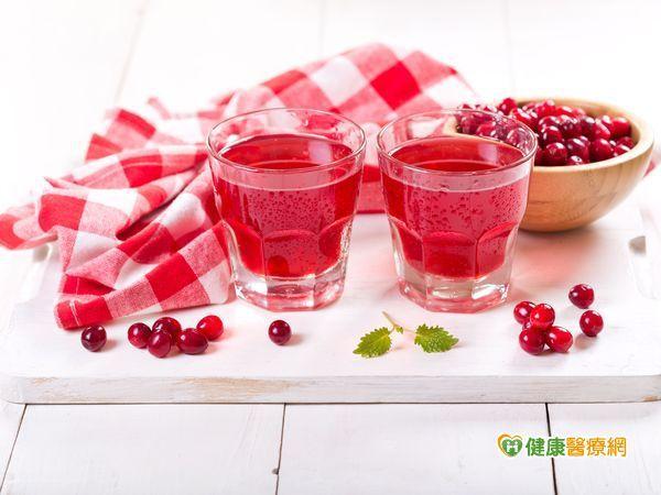 泌尿道感染 猛喝蔓越莓汁有用嗎?