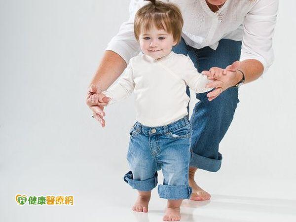 小孩長期踮腳尖走路別驚慌 專家教您這樣做
