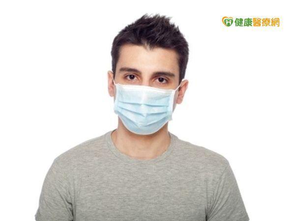 PM2.5一般口罩難防 4招自保