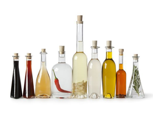 一瓶好油 勝過無數保健食品