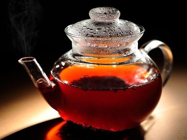 油切茶有效嗎? 烏龍茶茶飢素可去油