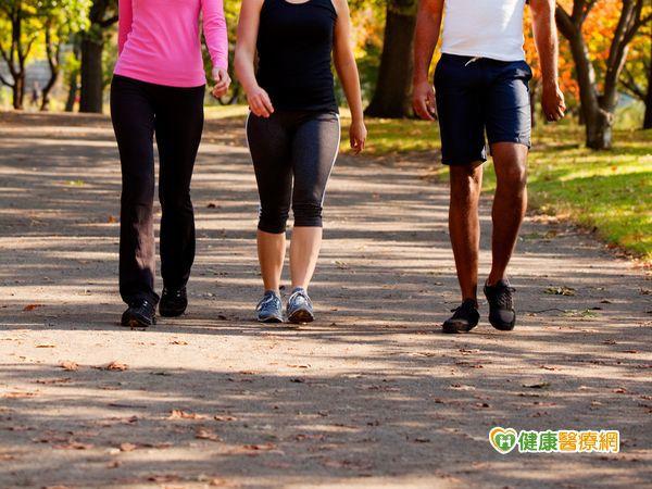 減肥免花大錢! 研究:快走更有效