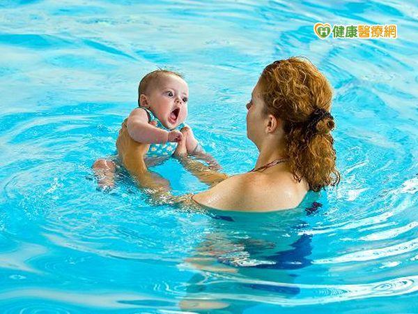 全台腸病毒感染破2.5萬 15個月大幼兒重症