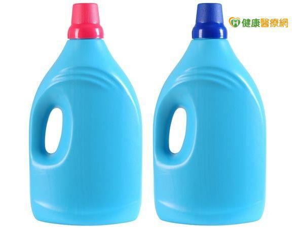 常用漂白水清潔環境 恐增20%流感風險