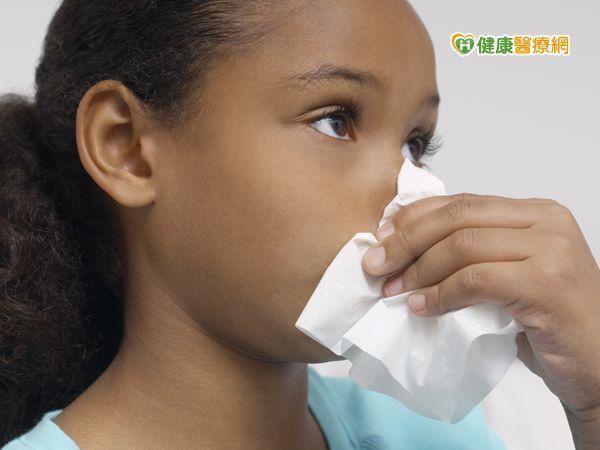 過敏性鼻炎常發作 什麼方法可改善?