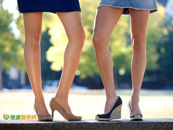 常穿高跟鞋 小心引起莫頓氏神經瘤