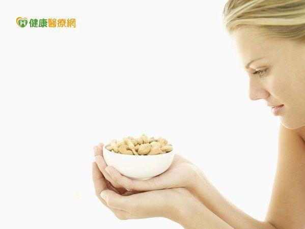 減壓態度、抗壓食物 強化身心健康