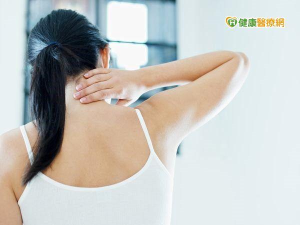 頸椎扭傷多會自行痊癒 別亂推拿以免變嚴重