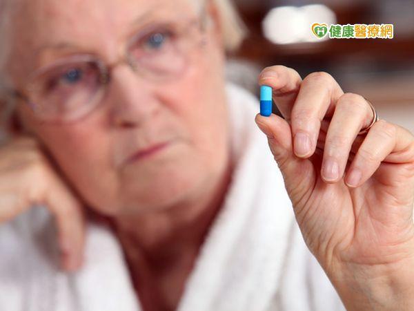 服高血壓藥容易健忘? 醫:不吃才會失智