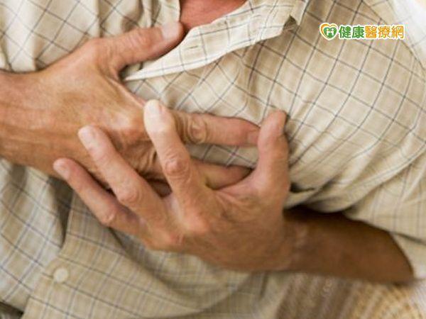 別輕忽! 炎熱天氣也可能發生心肌梗塞
