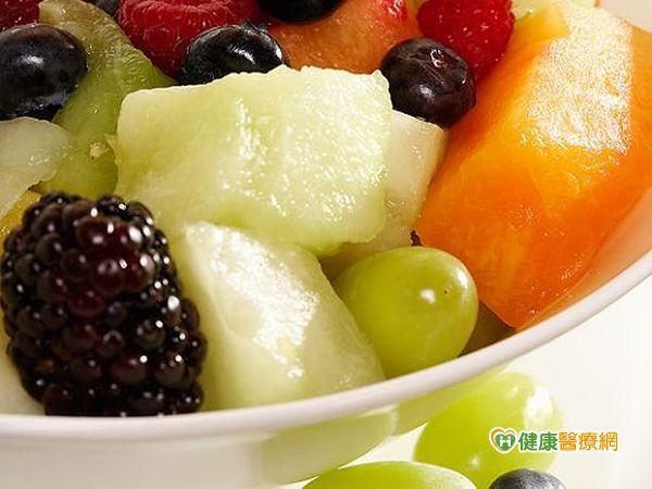 不吃澱粉血糖照樣飆高 原來是水果惹禍