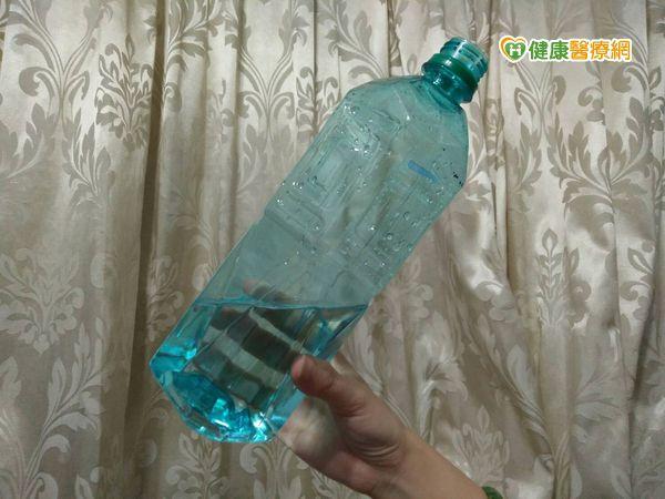 颱風擾人怕缺水 買水喝先停看聽