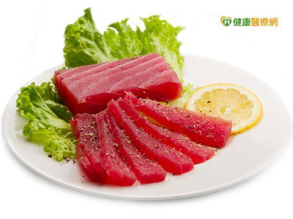 嗜吃生魚片染A肝 國中生猛爆性肝炎險沒命