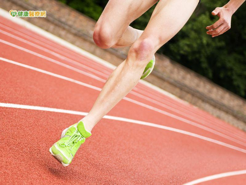 有空才運動? 醫:小心更傷膝關節