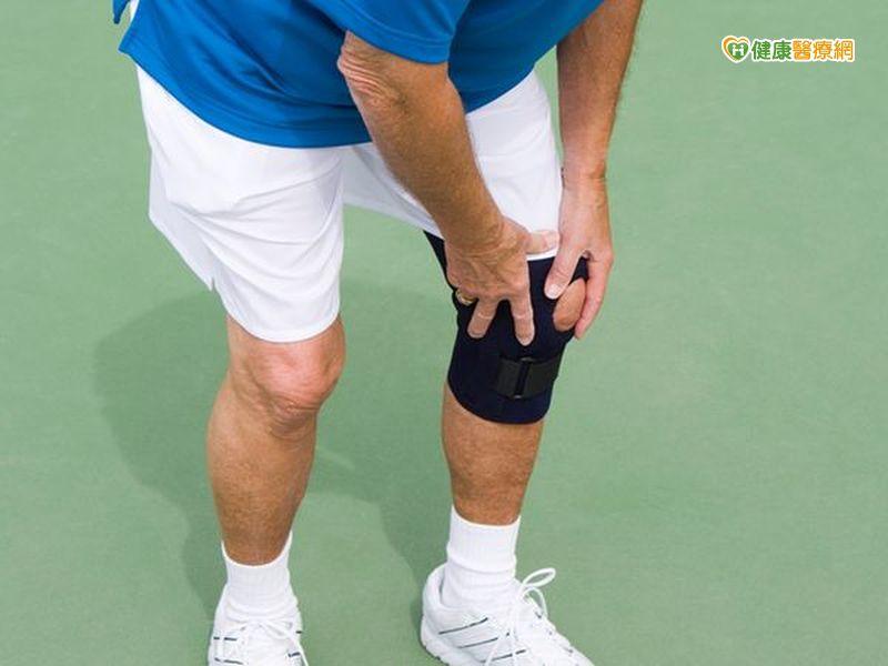 關節退化僵硬疼痛 這些東西可以抗發炎
