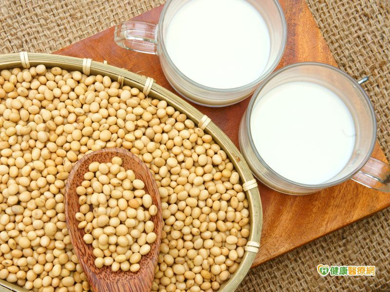 多囊性卵巢症候群患者喝豆漿 有益心臟健康