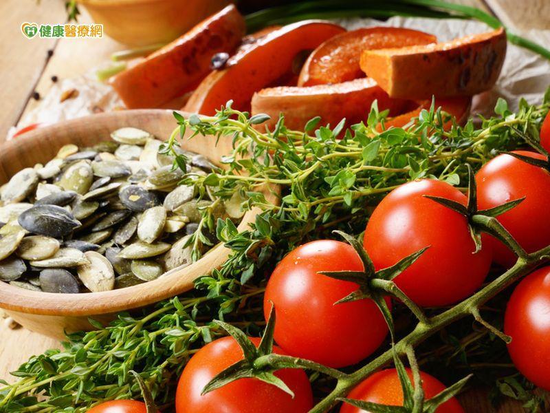 用3種天然食材 照護爸爸攝護腺健康