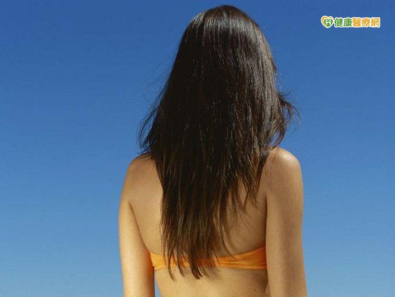 為何頭髮易分叉掉髮? 快補充這些營養