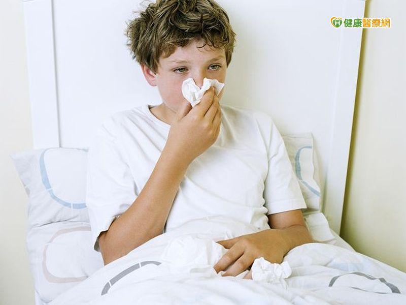 鼻竇炎反覆發作 原是腫大腺樣體惹禍