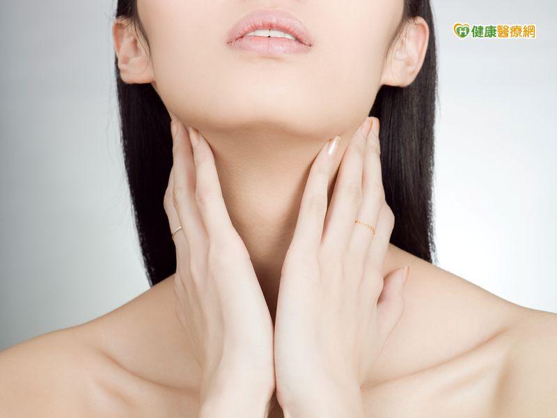 喉嚨卡卡異物感原因多 找出病因對症下藥
