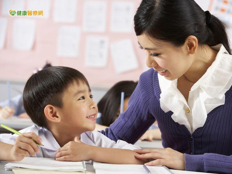 小孩入學擔心、害怕 家長千萬不要說...