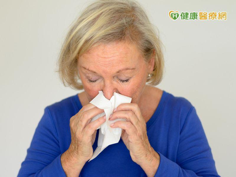 過敏性鼻炎讓她想死? 問題竟出在「三臟」