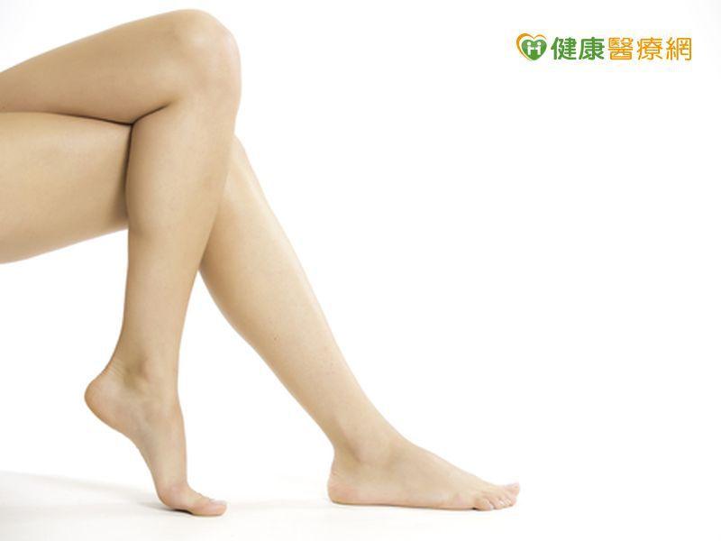 愛抖腳 恐是貧血造成的「不寧腿症候群」
