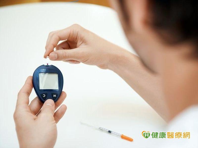 糖尿病患血管易病變 少活12年