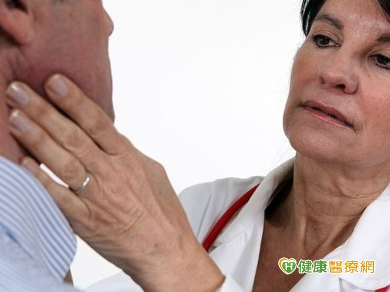 脖子有腫塊 如何分辨良惡?