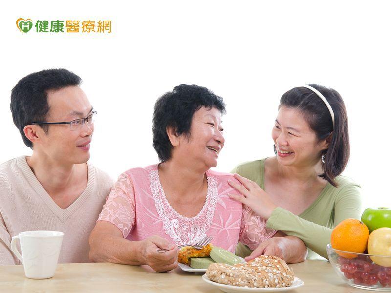 老人吞嚥困難吃粥就好? 當心患肌少症