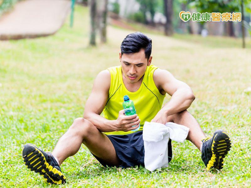 運動卻不會瘦 原來是運動飲料惹禍