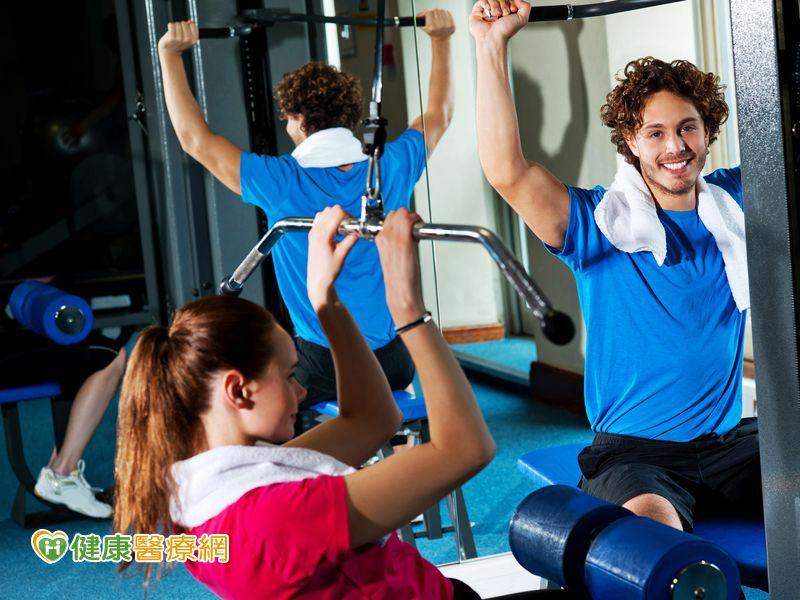 肌肉越強壯 對大腦和記憶力越有好處