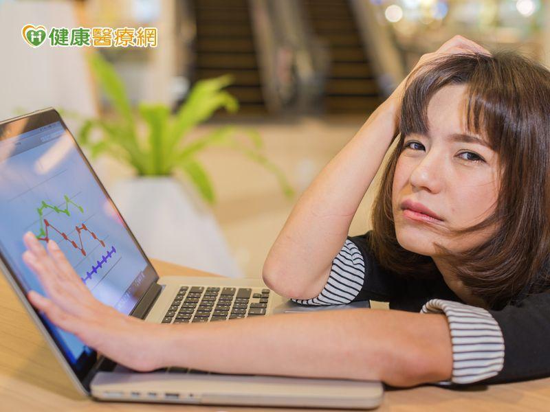 驚! 壓力大、老闆什麼都管的人比較短命?