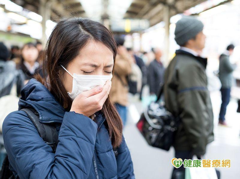 感冒咳不停 止咳藥成分看仔細