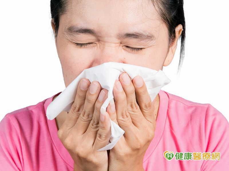 你有氣喘嗎? 5大症狀快就醫