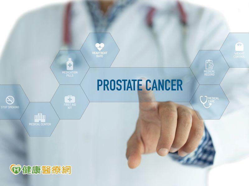 61歲男腰酸背痛 竟是攝護腺癌骨轉移