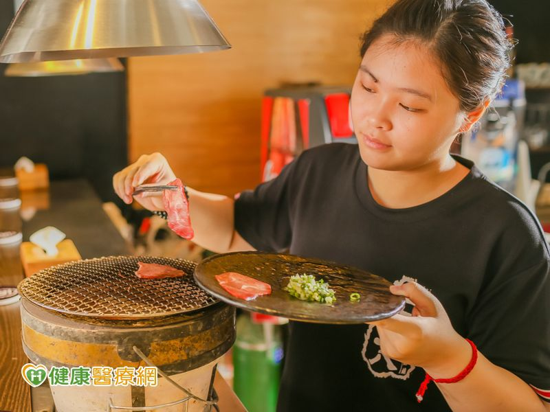 台人就愛燒烤 專家籲:食材、食用順序都是學問