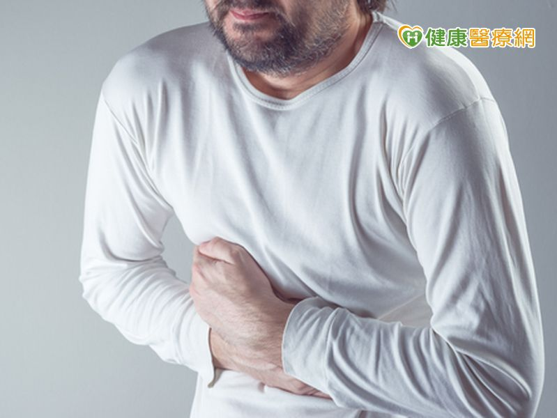 腹痛高燒不退 竟是少見闌尾癌惹禍