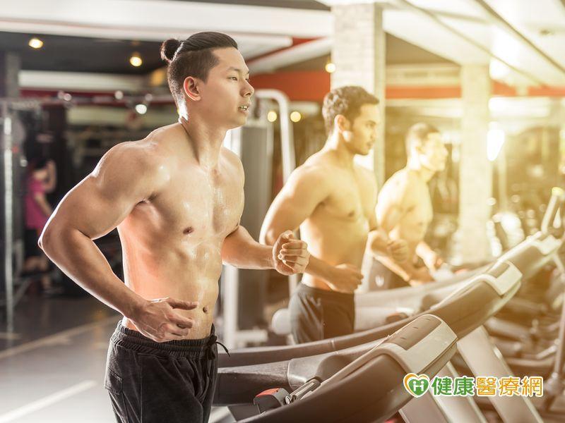 男人一星期健走三次 有助提升生育力